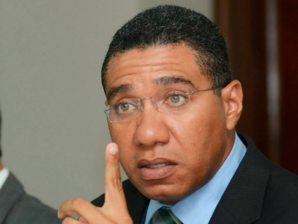 PRIME MINISTER ANDREW HOLNESS SAYS BIG CHANGES ARE COMING TO DETER CRIMES AGAINST WOMEN AND CHILDREN